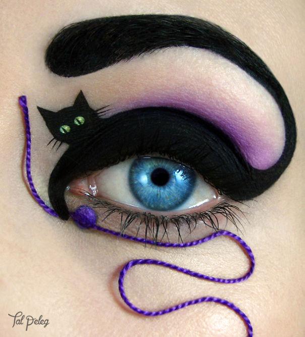 maquillaje de ojos 13