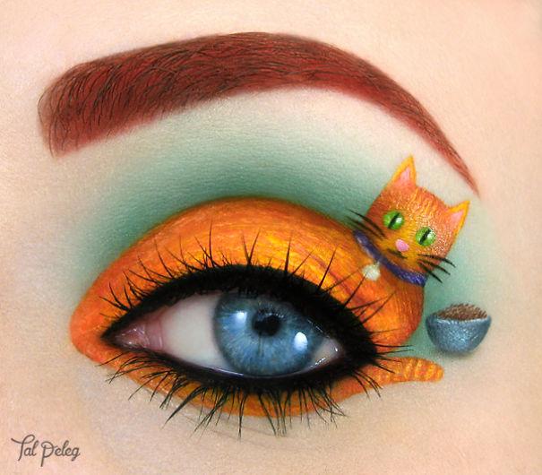 maquillaje de ojos 15