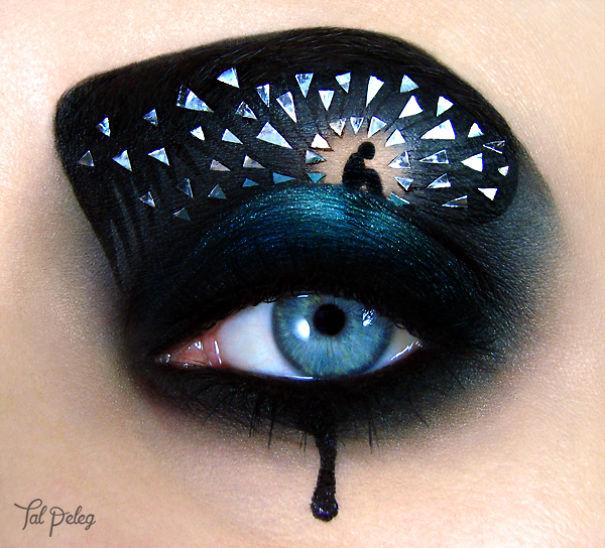 maquillaje de ojos 16