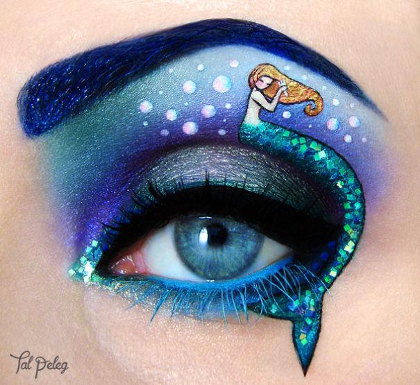 maquillaje de ojos 18