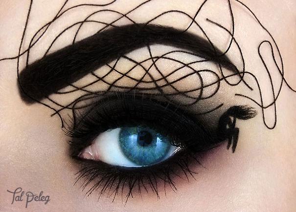 maquillaje de ojos 20