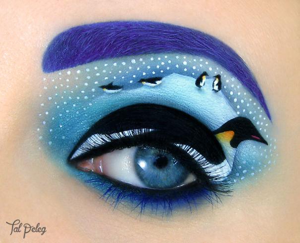 maquillaje de ojos 23