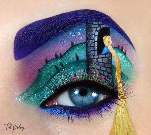 maquillaje de ojos 25