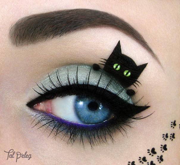 maquillaje de ojos 3