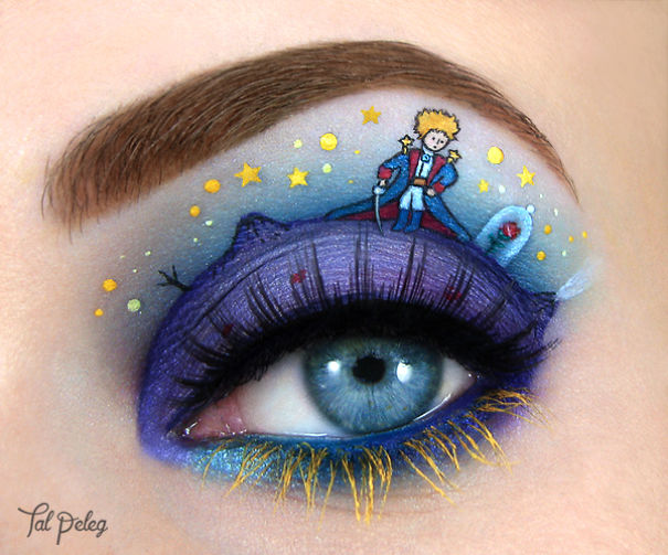 maquillaje de ojos 4