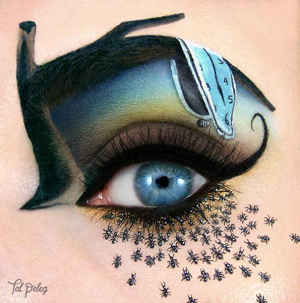 maquillaje de ojos 5