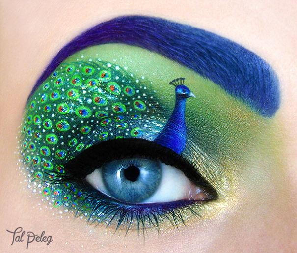 maquillaje de ojos 6