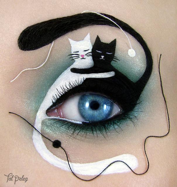maquillaje de ojos 7