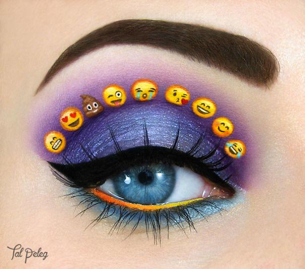 maquillaje de ojos 8
