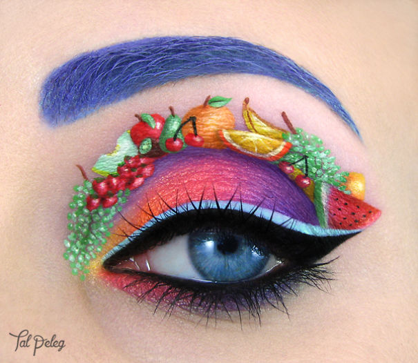 maquillaje de ojos 9