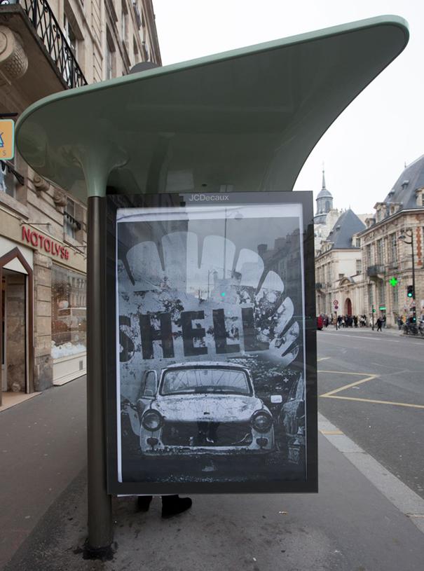 publicidad protesta COP21 10