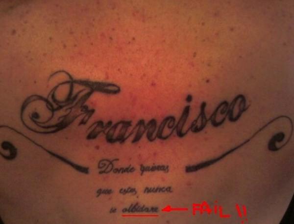 tatuajes faltas ortografia 9
