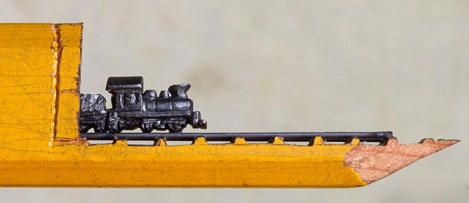 tren mas peque de la historia 1