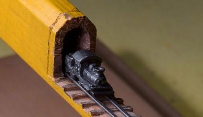 tren mas peque de la historia 2
