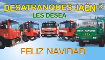 Desatranques Jaen