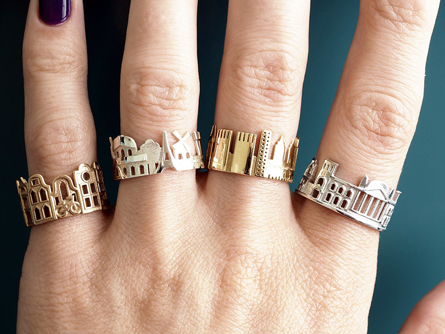 anillos de ciudades 1