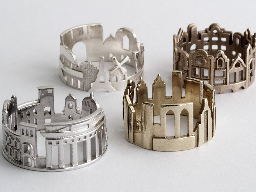 anillos de ciudades 2