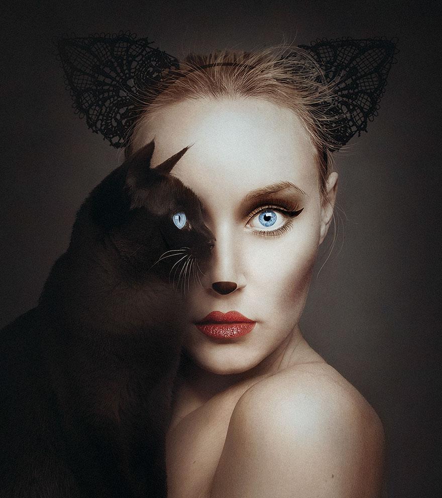 ojos animales 1