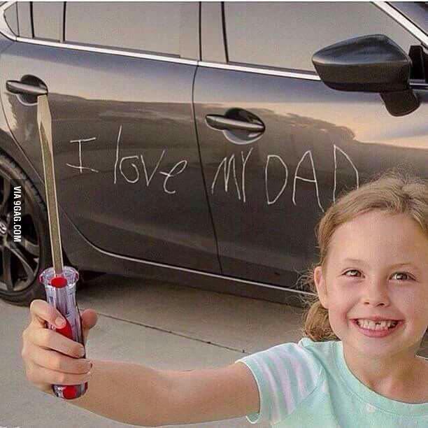 quiero a mi padre