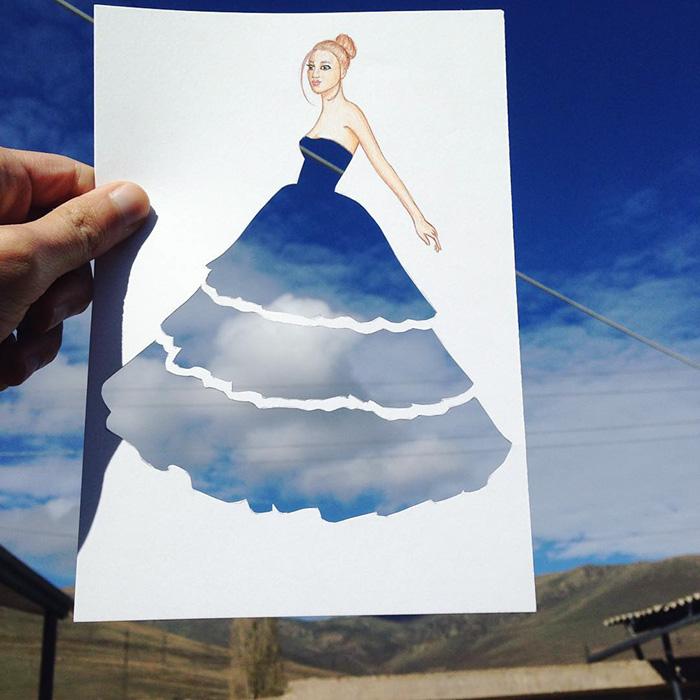 vestidos originales 9