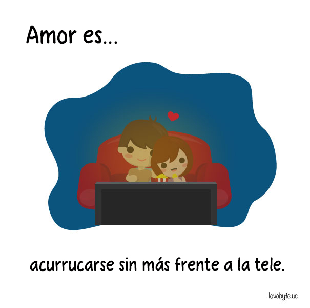 amor 12