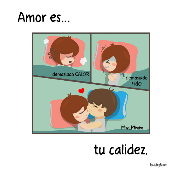 amor 9