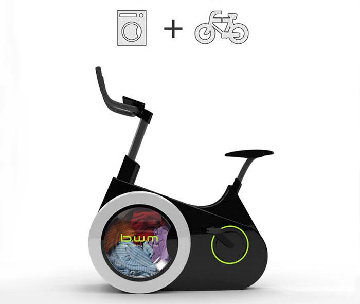 bici estatica lavadora 2