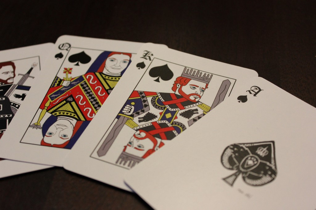cartas juego de tronos 4