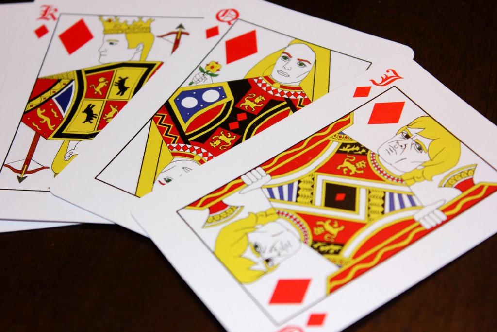 cartas juego de tronos 5