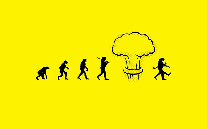 dibujos evolucion 17