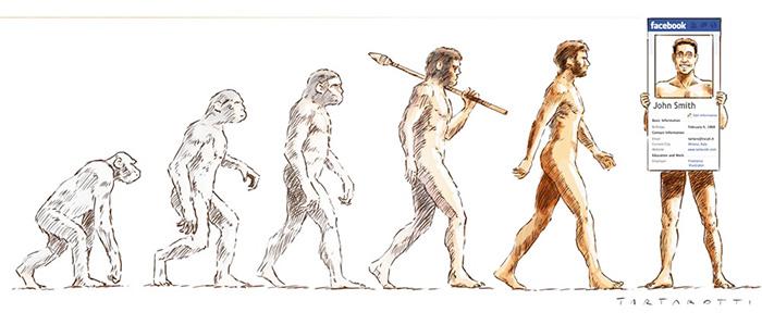 dibujos evolucion 9