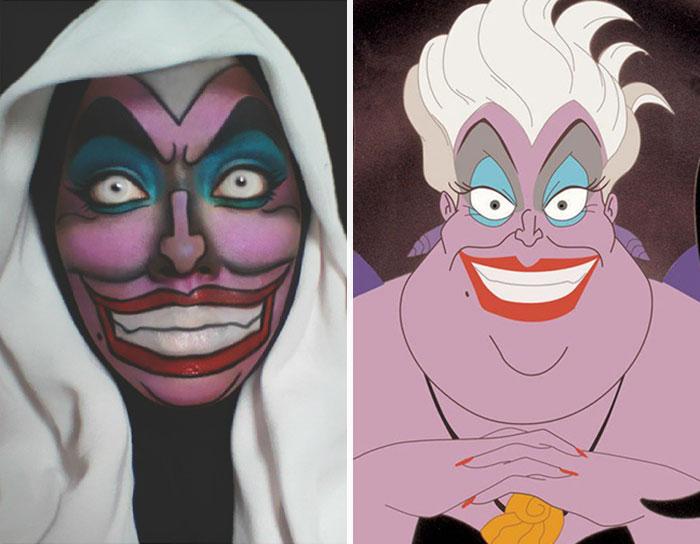 hijab Disney 13