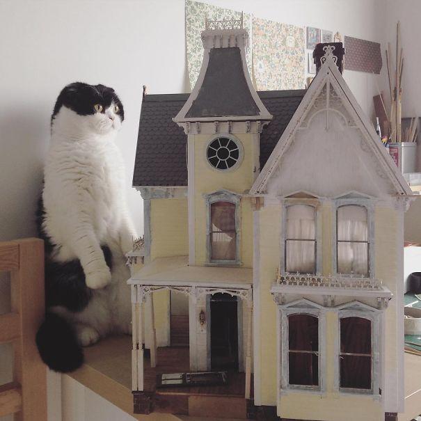 mobiliario en miniatura 13