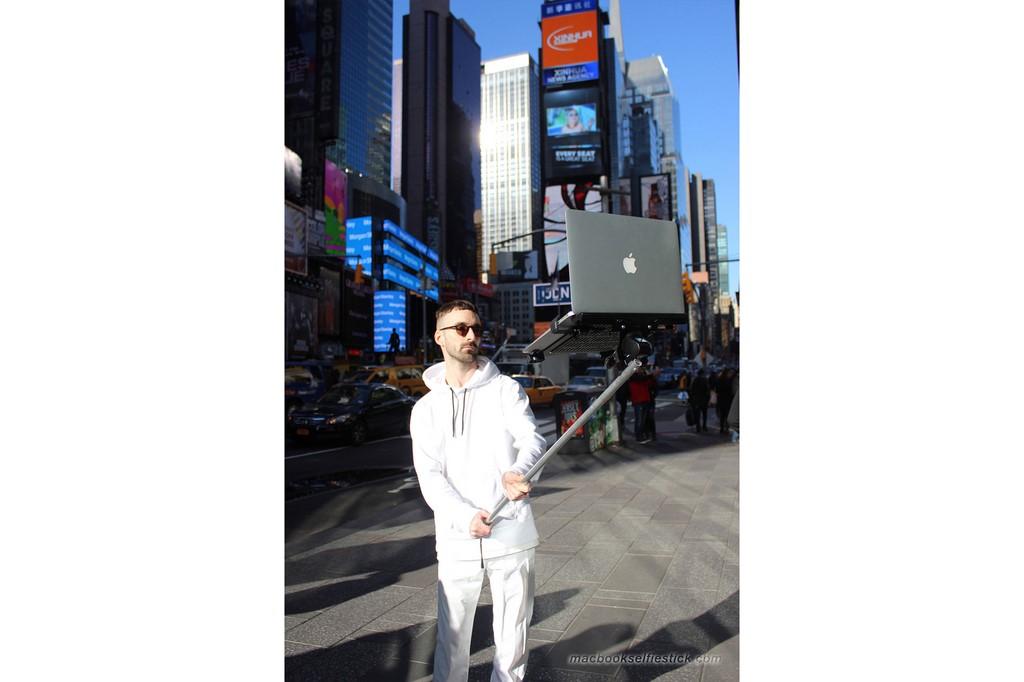 palo selfie para MacBook 7