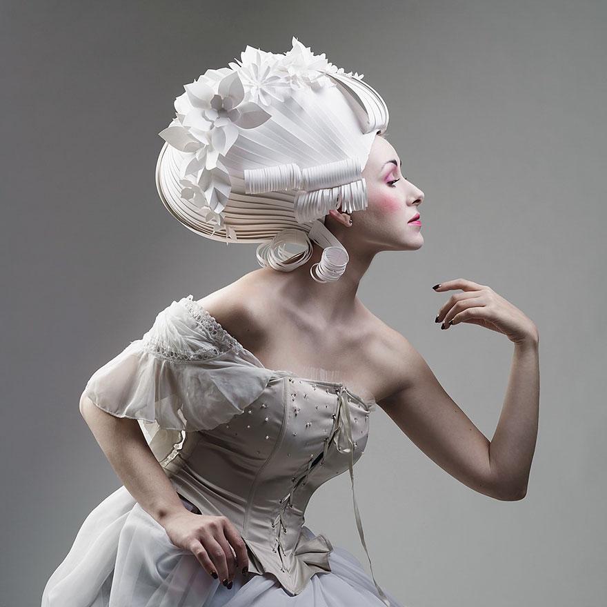 pelucas estilo barroco 4