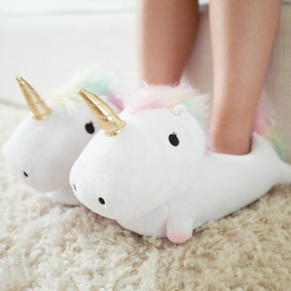 zapatillas unicornio 1