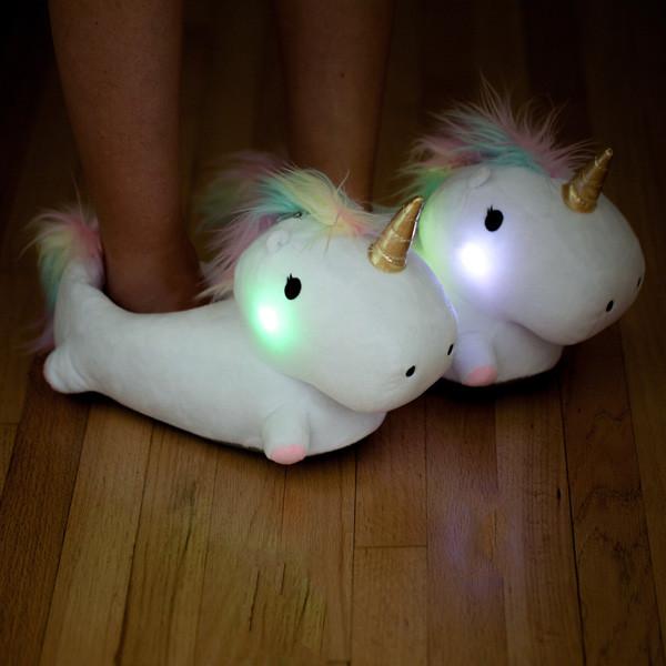 zapatillas unicornio 4