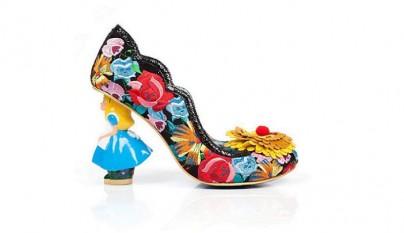 zapatos Alicia en el Pais de las Maravillas 2