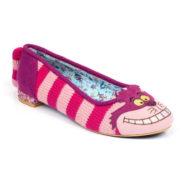 zapatos Alicia en el Pais de las Maravillas 4