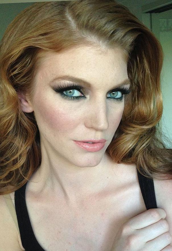 maquillaje 36