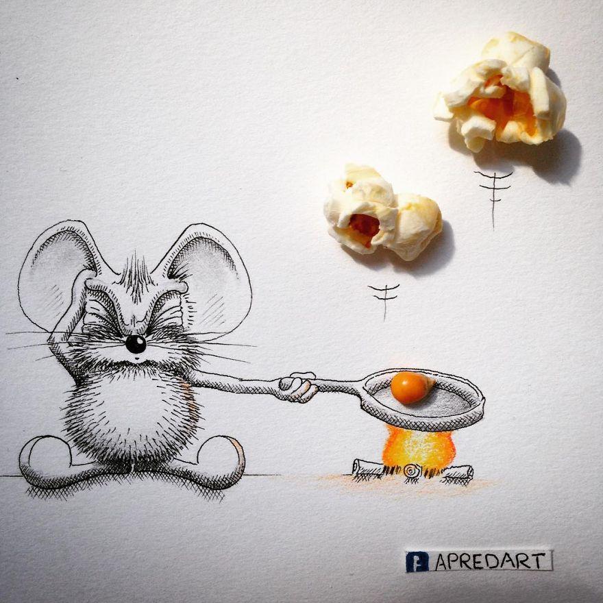 raton mundo real 1
