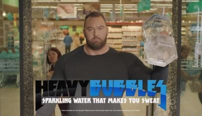 anuncio agua