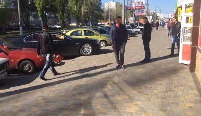 calle rusa