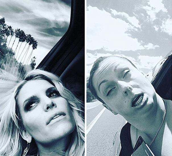 fotos de famosos Instagram 3