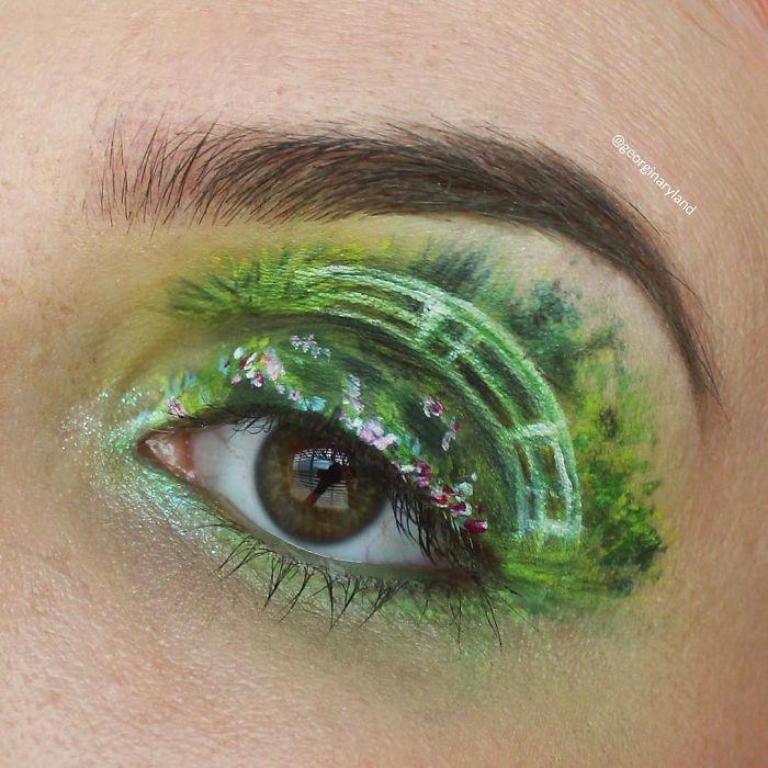 maquillaje diminuto 10