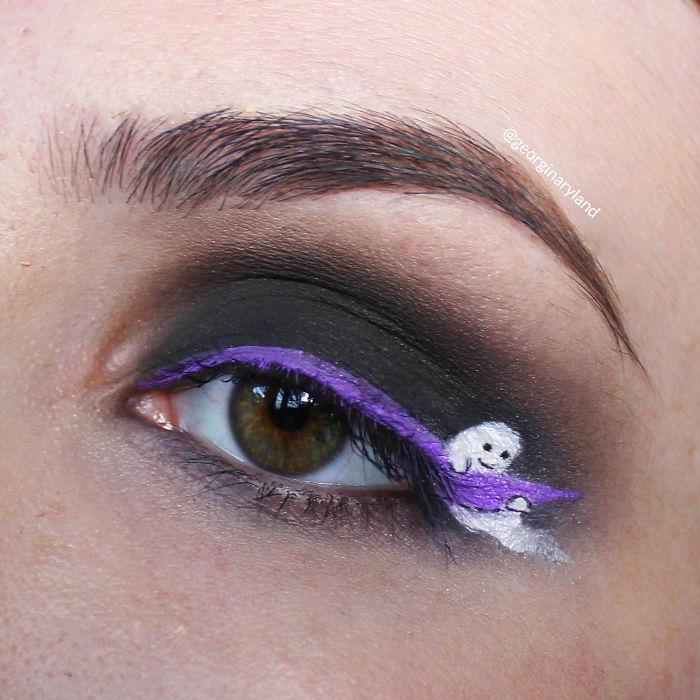 maquillaje diminuto 9