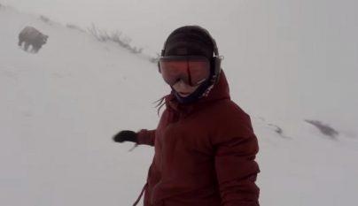 oso snow