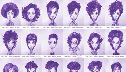 peinado Prince