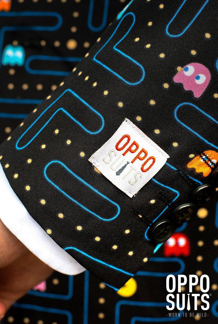 traje de Pac-Man 3