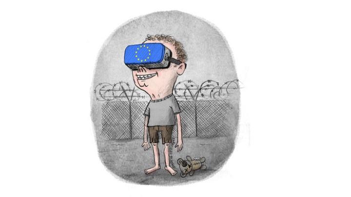 union europea refugiados